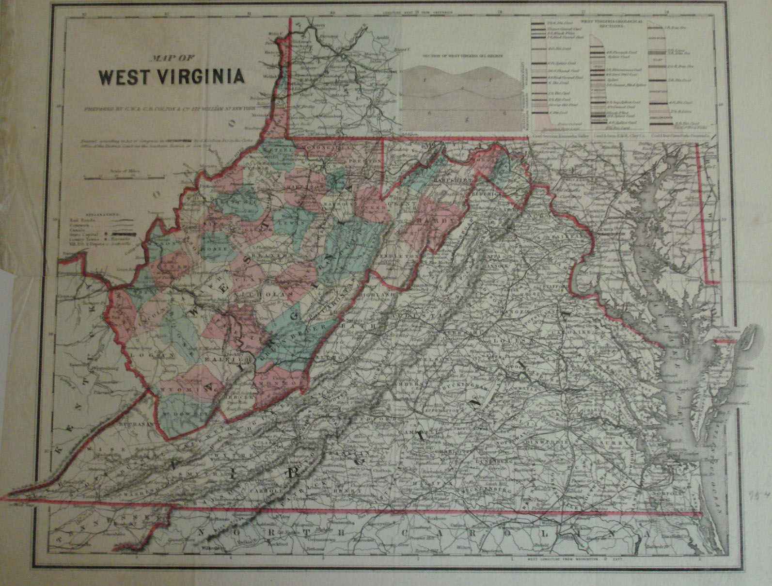 Map of W.Va. copy
