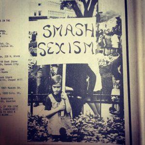 Smash Sexism