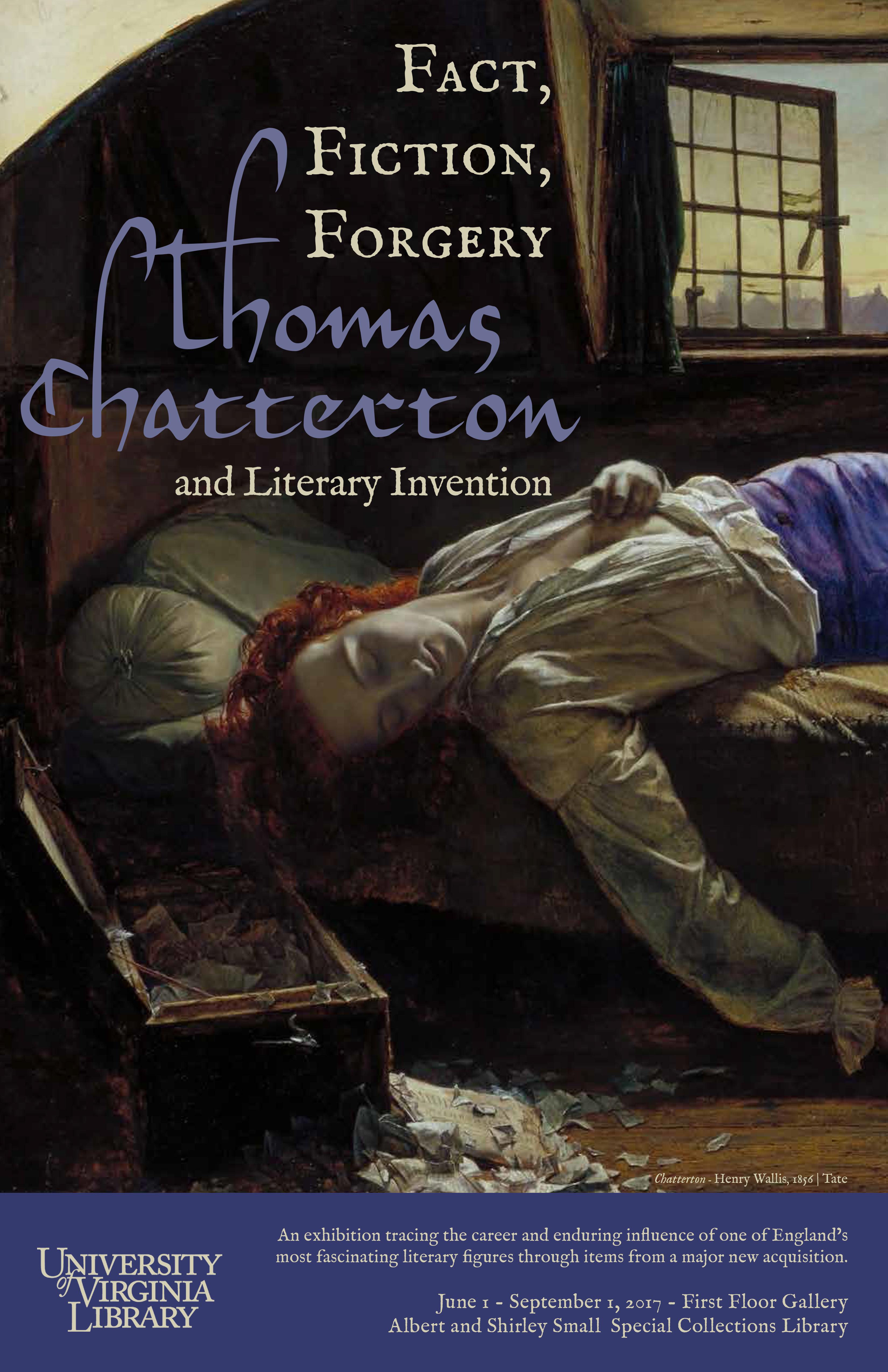 Thomas Chatterton school