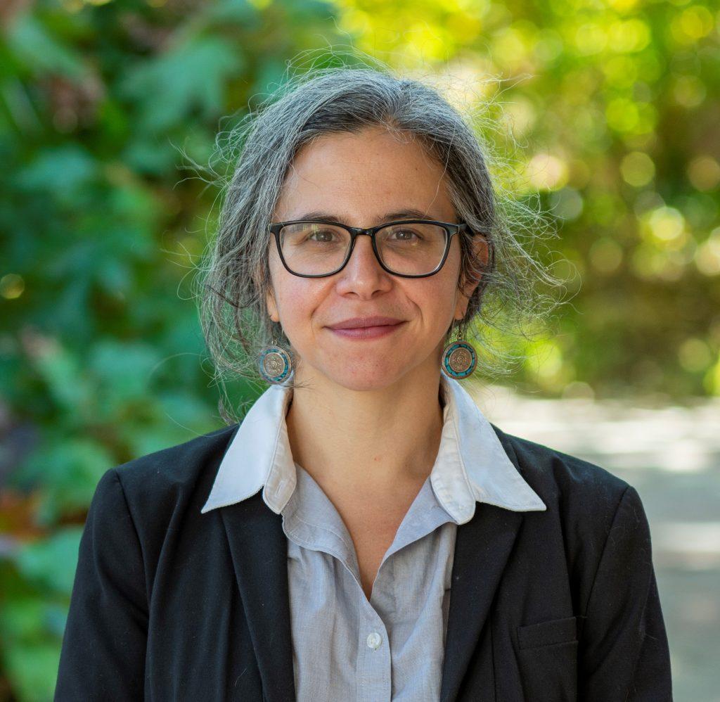Rose Oliveira, Accessioning Archivist